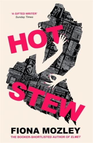 Hot Stew-Fiona Moxley