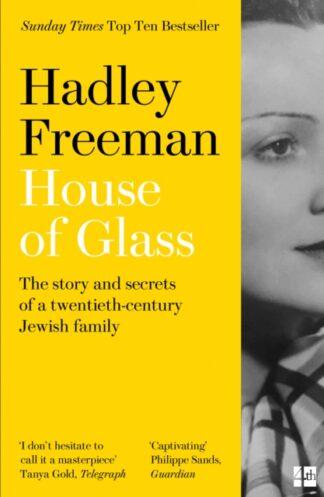 House of Glass-Hadley Freeman