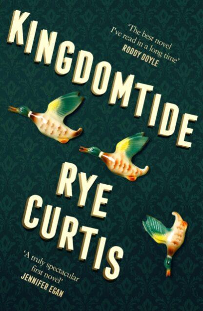 Kingdomtide-Rye Curtis