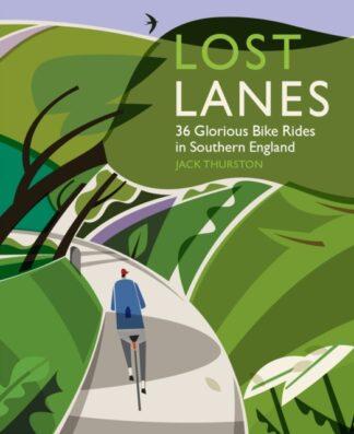 Lost Lanes-Jack Thurston