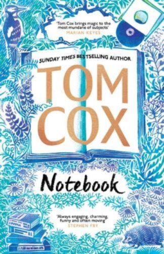 Notebook-Tom Cox
