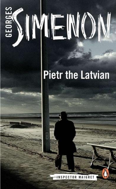 Pietr The Latvian-Georges imenon