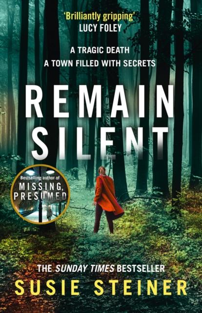 Remain Silent-Susie Steiner