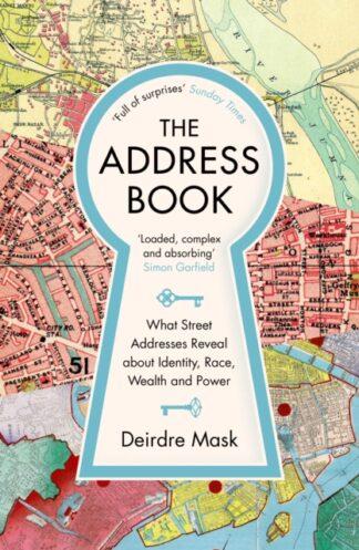 The Address Book-Deirdre Mask