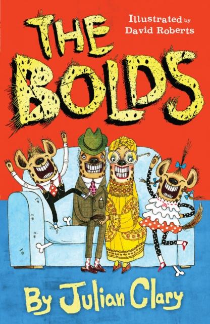 The Bolds-Julian Clary