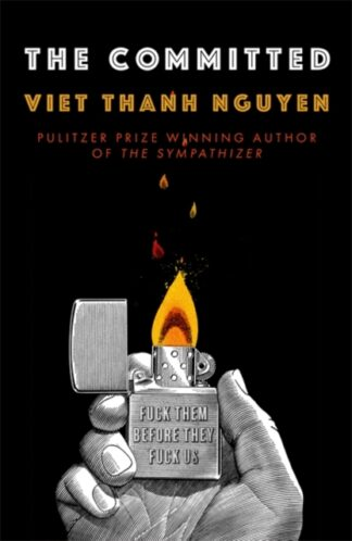 The Committed - Viet Thanh Nguyen