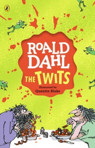 The Twits-Roald Dahl