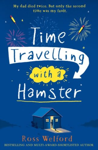 Time Travelling With A Hamster-Ross Welford