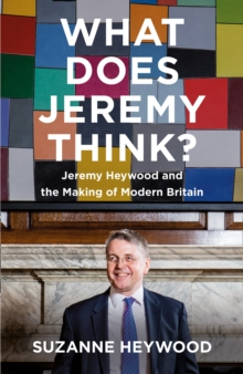 What Does Jeremy Think ? - Suzanne Heatwood
