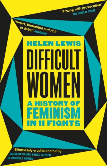 difficult Women-Helen Lewis