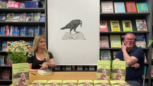 'Crow on the Box' with Gavanndra Hodge