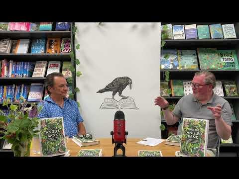 'Crow on the Box' with Lev Parikian