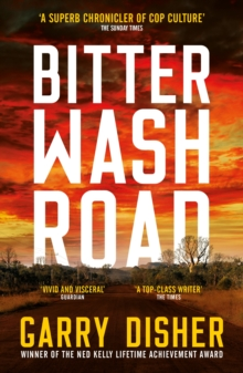 Bitter Wash Road-Garry Disher