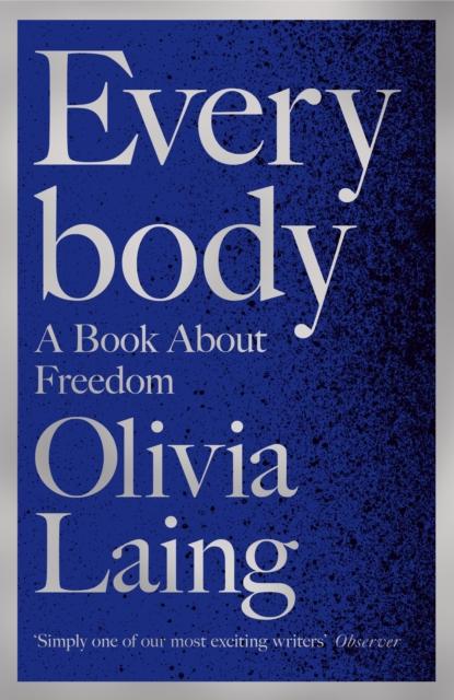 Everybody-Olivia Laing