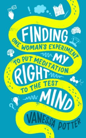Book Launch: Finding My Right Mind – Vanessa Potter