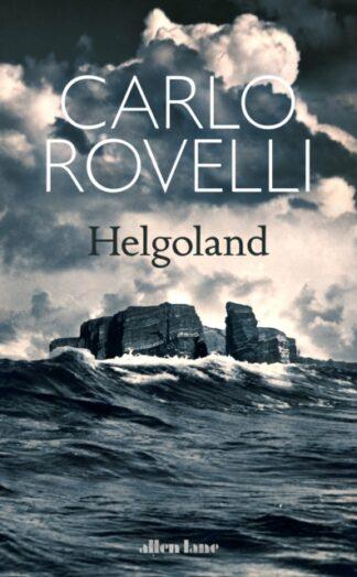 Helgoland-Carlo Rovelli
