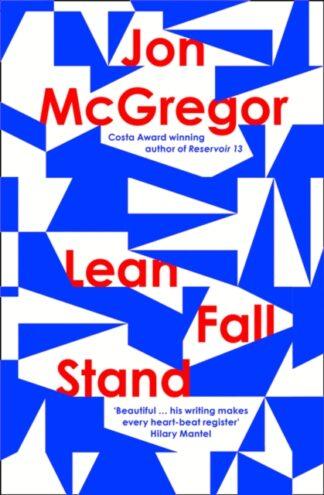 Lean Fall Stand-Jon McGregor