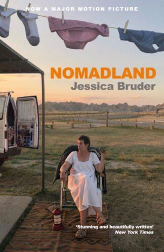 Nomadland-Jessica Bruder