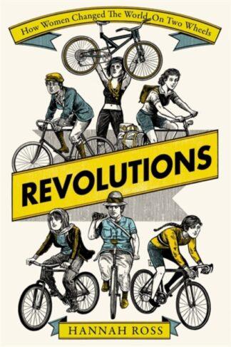 Revolutions-Hannah Ross