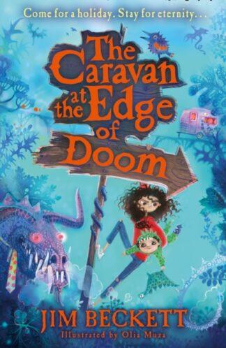 The Caravan At The Edge Of Doom-Jim Beckett