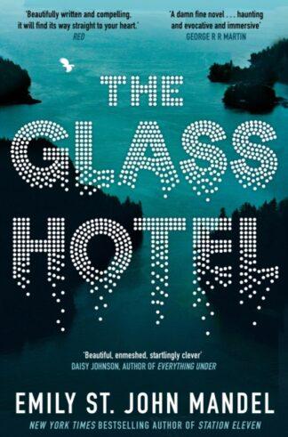 The Glass Hotel-Emily St.John Mandel