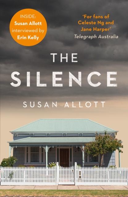 The Silence-Susan Allott