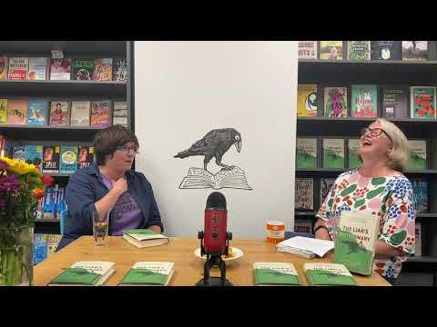 Eley Williams, Talks from an Empty Bookshop