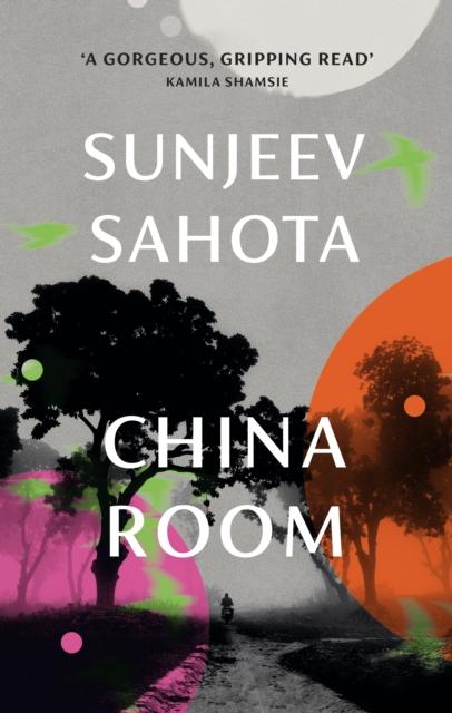 China Room-Sunjeev Sahota