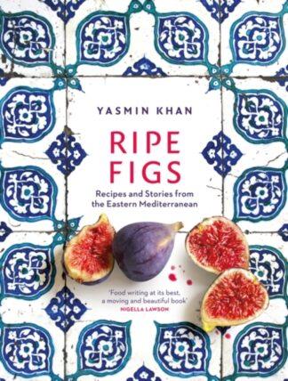 Ripe Figs-Yasmin Kahn