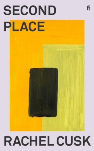 Second Place-Rachel Cusk