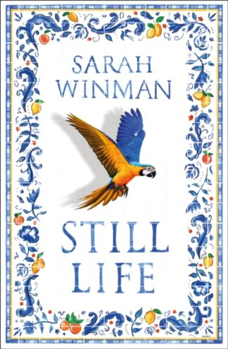 Still Life-Sarah Winman