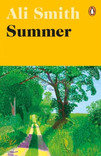 Summer-Ali Smith