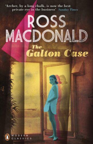 The Galton Case-Ross MacDonald
