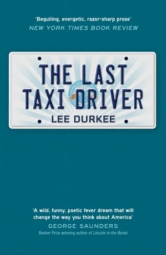 The Last Taxi Driver-Lee Durkee