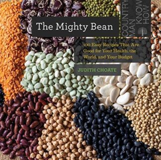 The Mighty Bean- Judith Choate