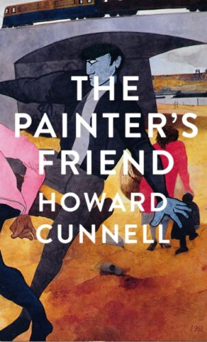 The Painter's Friend-Howard Cunnell