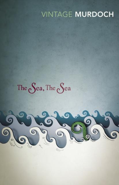 The Sea, The Sea-Iris Murdoch