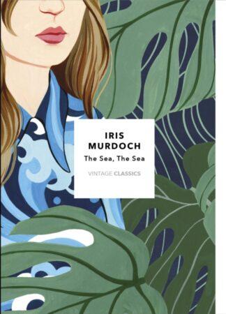 The Sea,The Sea-Iris Murdoch