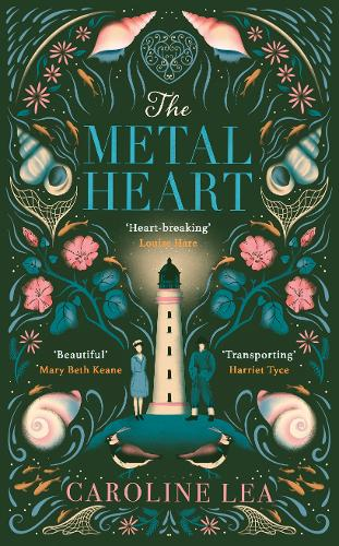 the metal heart-Caroline Lea