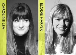 Bookseller Crow on the Box: Historical Fiction with Caroline Lea & Elodie Harper