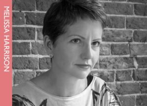 Bookseller Crow on the Box: Melissa Harrison BY ASH, OAK AND THORN