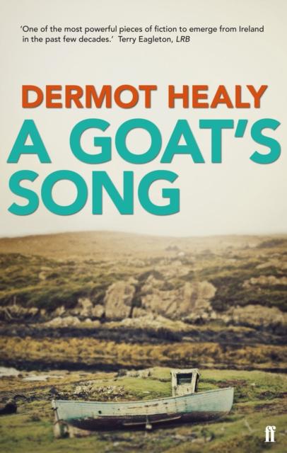 A Goats Song-Dermot Healy