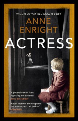 Actress-Anne Enright