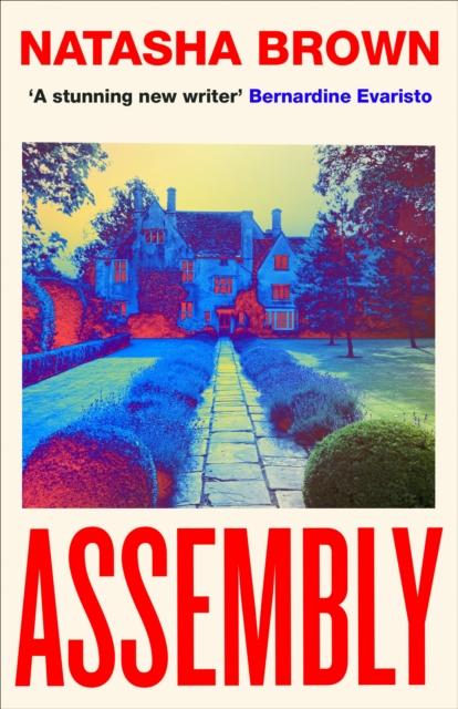 Assembly-Natasha Brown