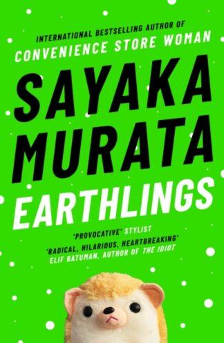 Earthlings-Sayaka Murata