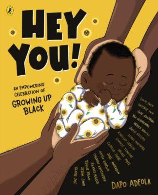 Hey You!-Dapa Adeola