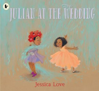 Julian At The Wedding-Jessica Love