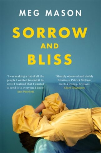 Sorrow and Bliss-Meg Mason