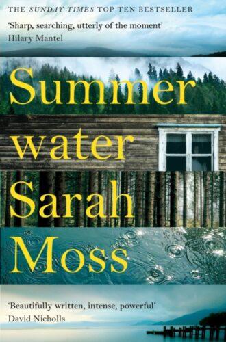 Summerwater-Sarah Moss