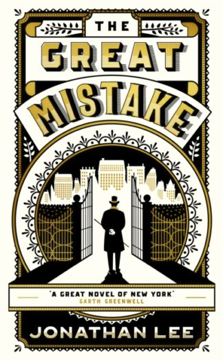 The Great Mistake-Jonathan Lee